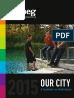 Peg Health Equity Report