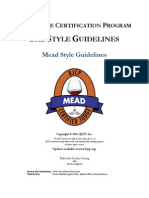 2015 Guidelines Mead