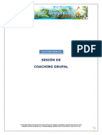 Club Prosperidad Coachinggrupal
