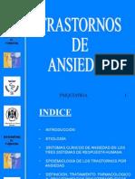 Ttnos de Ansiedad