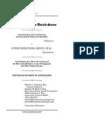 2015.12.8 Bonidy Petition for Writ of Certiorari.pdf