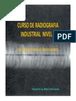 Curso de Radiografia Industrial Nivel II [Modo de Compatibilidad]