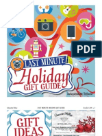 CIT Last Minute Gift Guide 2015