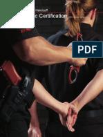 ABC Handcuff Manual