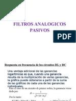 FILTROS PASIVOS (1)