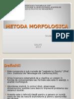 METODA MORFOLOGICA.ppt