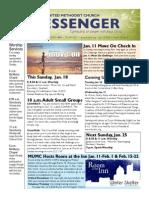 Messenger 1-15-15