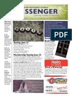Messenger 6-15-2015