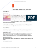5 powerful questions teachers can ask students   edutopia