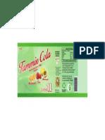 Tammix Cola