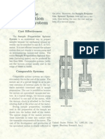 Sample Preparation Spinner System