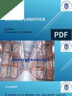 Gestion Logistica - El Almacen