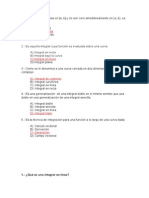 cuestionario unidad 5 integracion