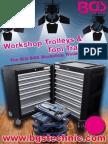 Promocion Workshop Werkstatt Bgs Technic 2015 2016