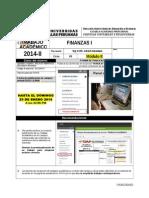 Ta - Finanzas i - 2014-II -Mod2