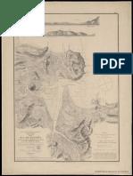 Plano de La Ría de Santoña (BDH-BNE)
