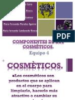 quimica cosmetica