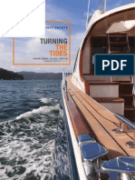 Grand Banks Yachts Limited Annual Report 2015