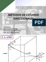 Perforacion Direccional Calculos Leo