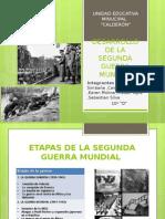 Desarrollo de La Segunda Guerra Mundial (2)