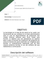 Segundo Parcial Software Control Salud - Copia
