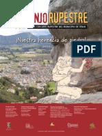 Exposición Tenjo Rupestre-Nuestra herencia de piedra