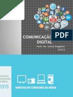 Aula 4 - Comunicação Digital