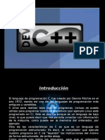 Programacion en c