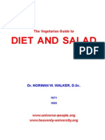 Diet and Salad