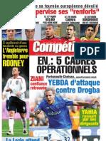 Edition du 24-03-2010