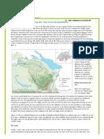 Rewidening and rewilding the Thur river (Switzerland)   REFORM