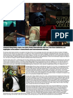 Cineasia Hong Kong, Comic Con India, Dubai International Film Fest, Star Wars Exhibition, are event highlights in December