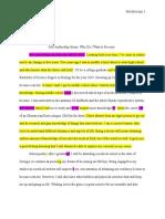 self-authorship essay 2 revised