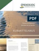 Kurmittelhaus - Angebote & Preise