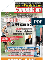 Edition du 25-03-2010