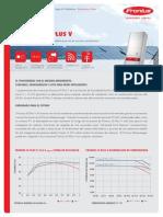 Brochure - IG Plus V