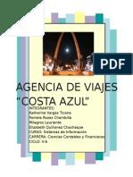 Sistemas Agencias