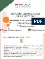 Métodos de Ense_anza a La Lectura, 2612