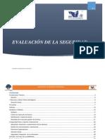 Evaluacion de La Seguridad Informatica