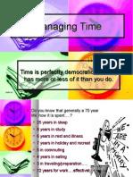 Time Management 584