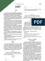 Residuos - Legislacao Portuguesa - 2009/09 - DL nº 267 - QUALI.PT