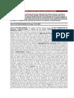 CAS. N° 2278-2004 HUARA.- Presentación de medios probatorios en apelación - Examen de pertinencia y oportunidad.docx