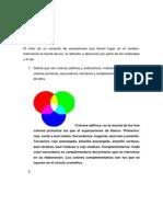 Gamas de Colores y Su Significado