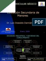 Presentacion DCB 2004-2