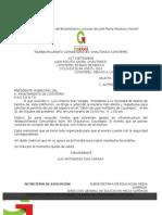 TELEBACHILLERATO COMUNITARIO 83