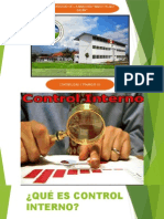 4.-Control Interno en El Sector Publico.