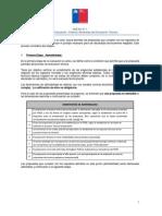Anexo N°1 Pauta Evaluación Emergencia 2015