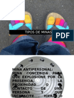 1TIPOS DE MINAS