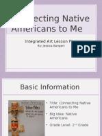 art lesson plan pp