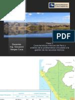 2 Caracteristicas Hidricas Del Peru